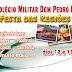 FESTA DAS REGIÕES DO COLÉGIO DOM PEDRO II