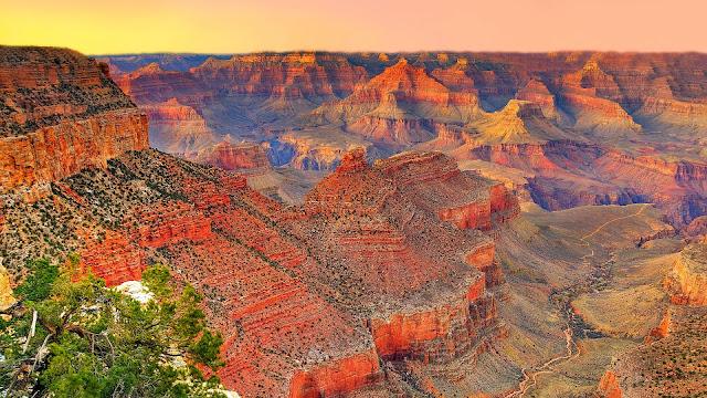 Fondos Parque Nacional del Grand Cañon
