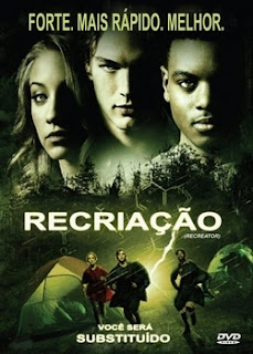 Recriação BDRip XviD Dual Audio + Legenda