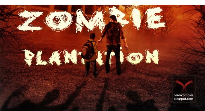 """[Pelicula] """"Zombie Plantation"""" Este 2012?"""
