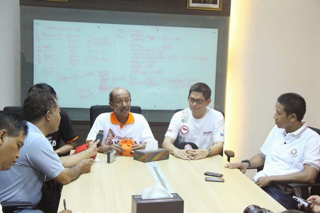 Walikota: Kami Berhemat, Untuk Logo Baru Habis 200 Juta