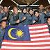 Success In Conquering Everest Proves Felda Folks' Grandeur