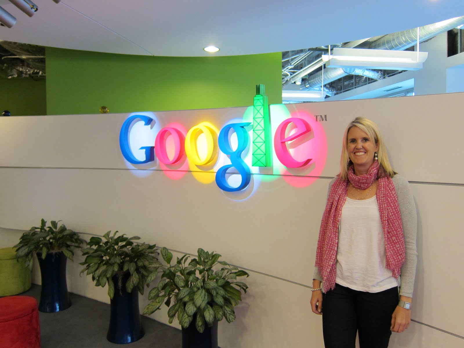 Following Molly: Chicago Google Apps for Education Certified ...