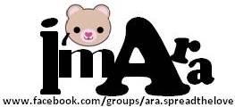 I'm Ara