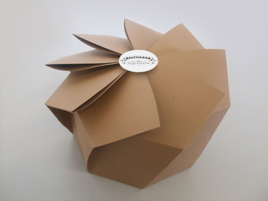 menu folds