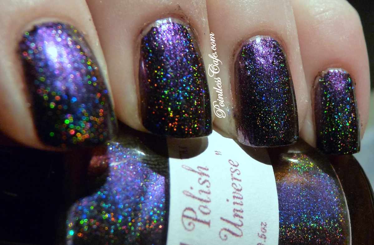 Enchanted Polish Across the Universe - Swatches and Review ...