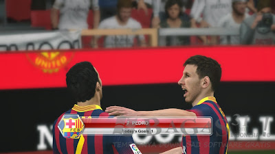 Pro Evolution Soccer 2014 Final Full Crack