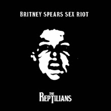 Britney Spears Sex Riot! (2012)