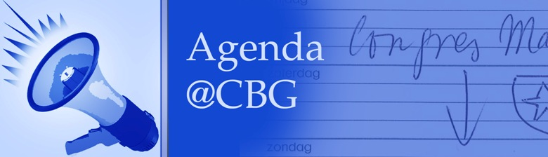 Agenda@CBG