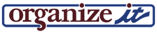 Organize It Logo