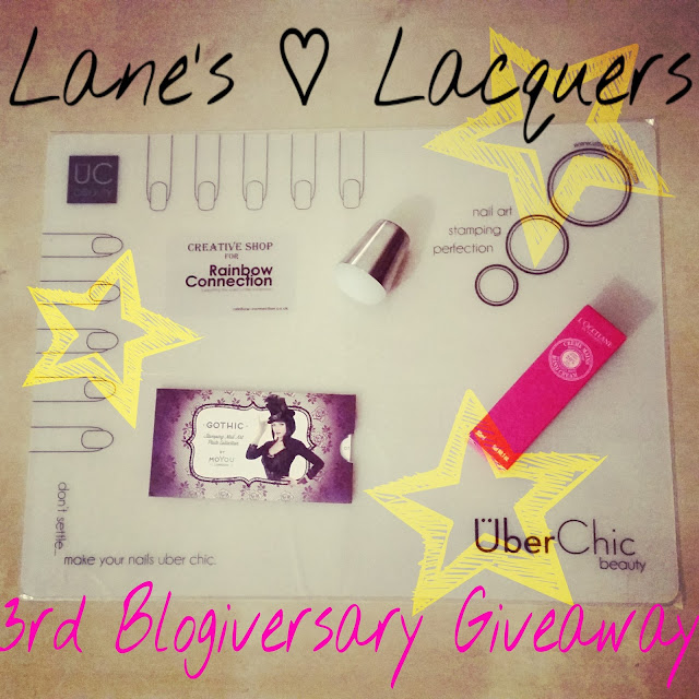 lanes-lacquers-3rd-blogiversary-blog-giveaway-prizes
