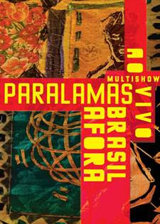 Paralamas Do Sucesso: MultiShow Ao Vivo Brasil Afora Download
