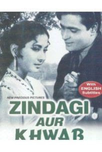 Zindagi Aur Khwab 1961 Hindi Movie Watch Online