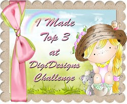 Top 3 Di's Digi Designs Feb 13 2016