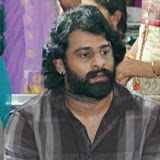 Prabhas Latest Photo Full of Beard Exclusive IDLEINDIA (1)