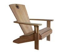 Douglas Nance Outdoor Lone Star Adirondack Chair , Quality Teak Furniture, Teak Adirondack Chairs, Teak Furniture, Top 4 Teak Adirondack Chairs,