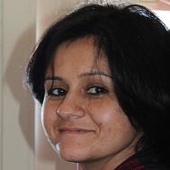 Sonia Dogra