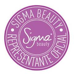 Representante Oficial Sigma Beauty ♥
