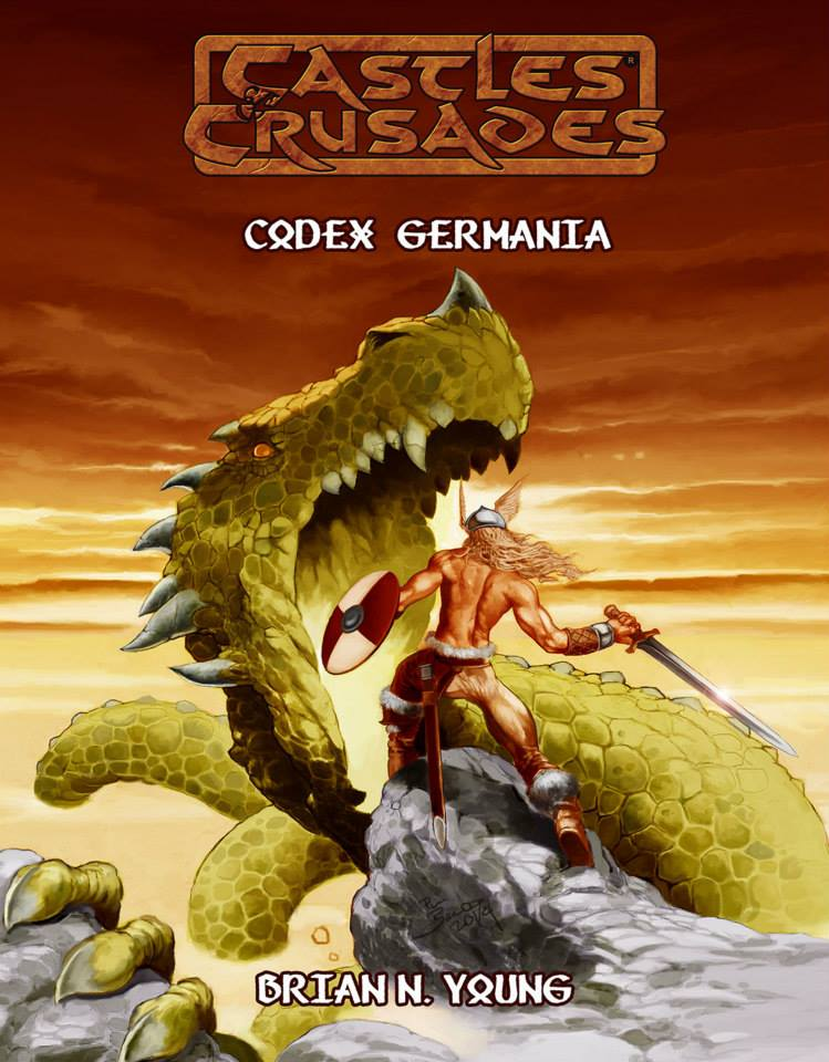 Codex Germania