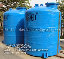 Water Tank Asahi