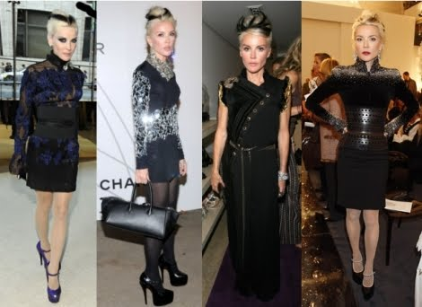 Fashion - Daphne Guinness