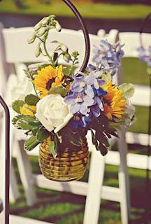 10 Flores por todos os lados...!