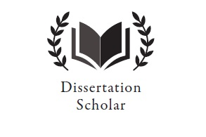 Define dissertation in research