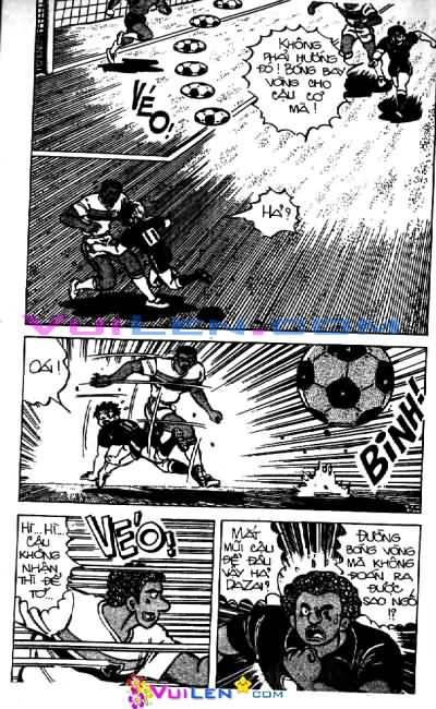Jindodinho - Đường Dẫn Đến Khung Thành III  Tập 23 page 54 Congtruyen24h