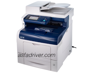 Xerox WorkCentre 6605DN Driver Download for mac OS x, Windows, linux