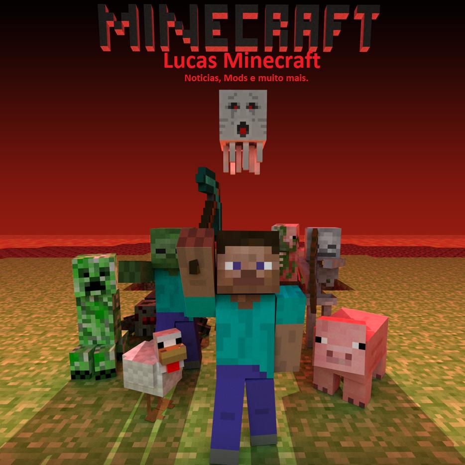 Lucas Minecraft