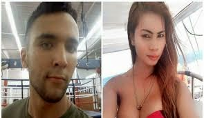 marine - U.S. Marine Charged With Killing Woman When He Found Out She Was Born Male - Philippine Daily News