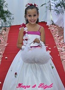 Minha caçulinha Ana Laura