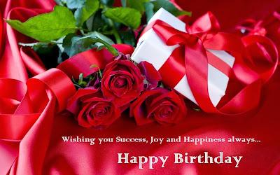 Thơ chúc mừng sinh nhật cho người yêu thật ý nghĩa