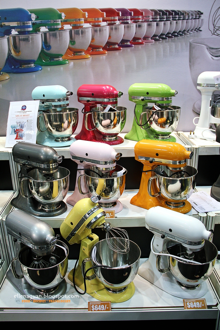 Cuisine Paradise Singapore Food Blog Recipes, Reviews And Travel: Home Appliances