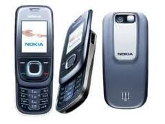 nokia 2680 slide is a dual band gsm slider phone featuring 65k color