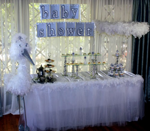 Ideas y material Gratis para Baby Shower.
