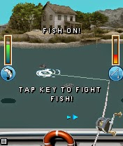 Bass Fishing Mania Java
