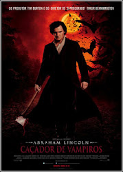 Baixe imagem de Abraham Lincoln: Caçador de Vampiros (Dual Audio) sem Torrent