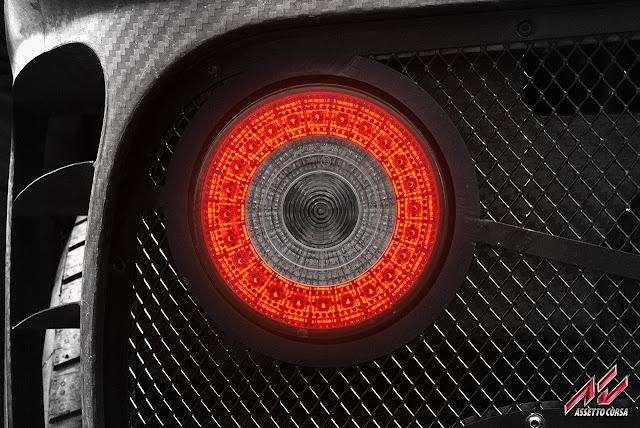 Assetto corsa nueva licencia 2