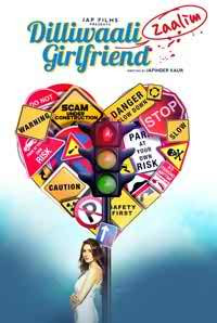 Dilliwalli Zaalim Girlfriend Free Download