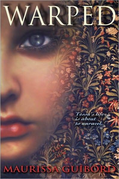 Genre: Young Adult; Fantasy Started: April 21, 2011