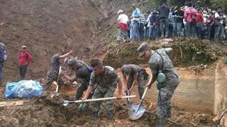 Se suman otros 19 cadáveres y suman 161 víctimas por alaud en Guatemala