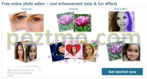 editor photo online