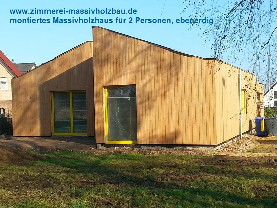 Holz Siegburg nur holz massivholzhaus bauplanung mit massivholzelementen ganz