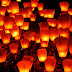 PERAYAAN LAMPION (CAP GO MEH)