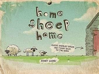 لعبة الخروف شون ذا شيب Shaun The Sheep