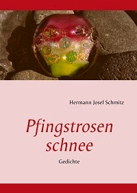 Pfingstrosenschnee