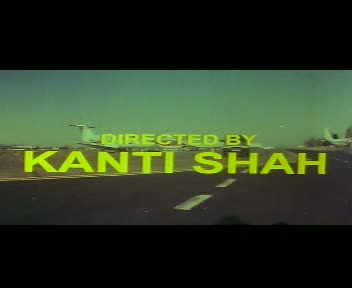 Directed by Kanti Shah