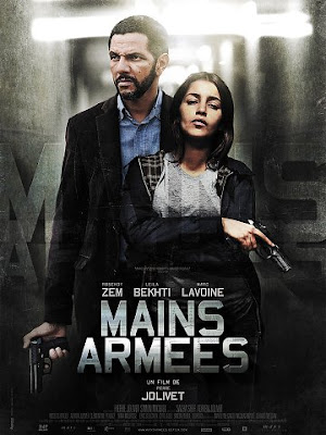 Mains armées Streaming Film