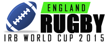 Rugby World Cup Live 2015 England Streaming Online